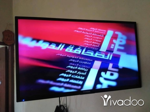 Other TV, DVD & Video in Al Beddaoui - تلفزيون ٣٢ انش الي شهران جايبو بعدو جديد بل علبي HYUNDAI
