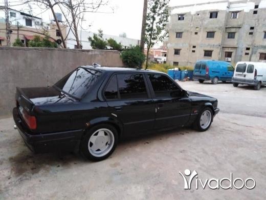 BMW in Sour - بي ام بطة اتوماتيك 90