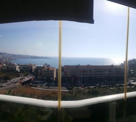Apartments in kfarhbeib - Apartments for sale  kfarhbab 220m sea view