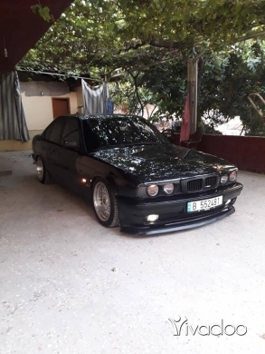 BMW in Tripoli - Bmw 530 v8 full outomatic