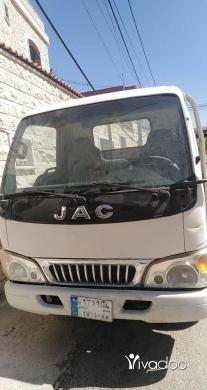 Trucks in Baalback - بيع او تبديل