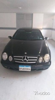 Mercedes-Benz in Aramoun - Clk 230 kompressor