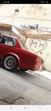 BMW in Beirut City - Bmw 318 3laya moter 30 mal8um ankad