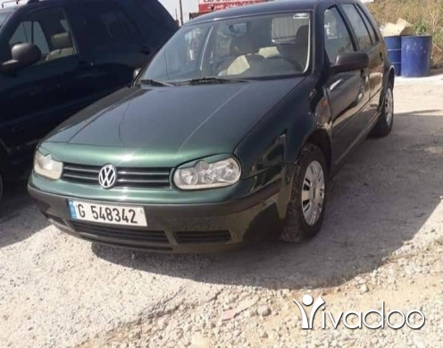 Volkswagen in Damour - Golf 4 atoumatic