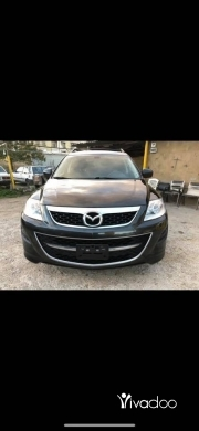 Mazda in Zahleh - Mazda cx9 2010