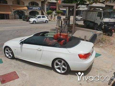 BMW in Sour - Bme e93 للايجار