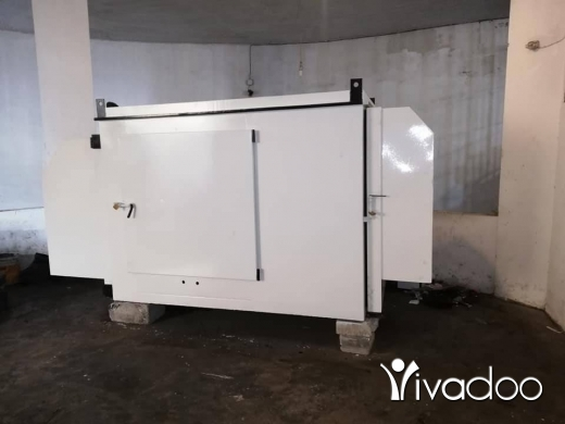 Other Appliances in Beirut City - مولد بركنز 85 KVA