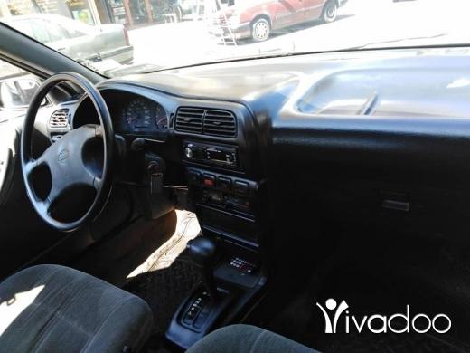 Nissan in Tripoli - للبيع سيارة نيسان صني بسعر مناسب