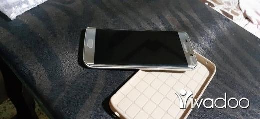 Samsung in Tripoli - S6 edge msta3mal