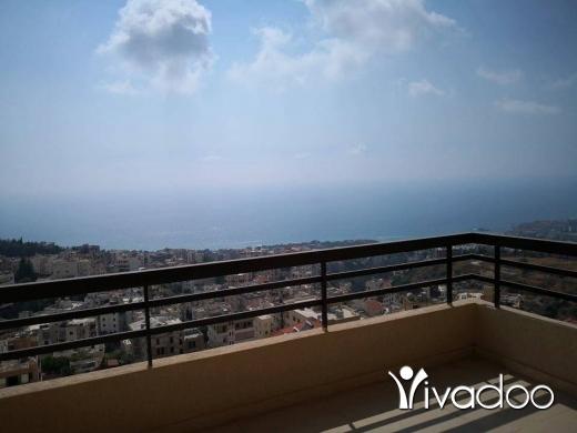 Apartments in HajjehJbeili - Stunning Sea View Duplex ! ( HOT DEAL )