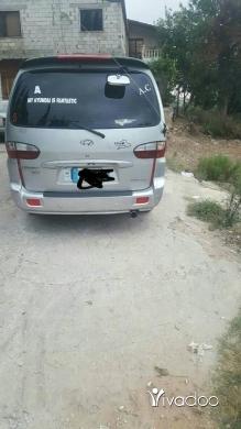 Vans in Akkar el-Atika - فإن هيونداي للبيع