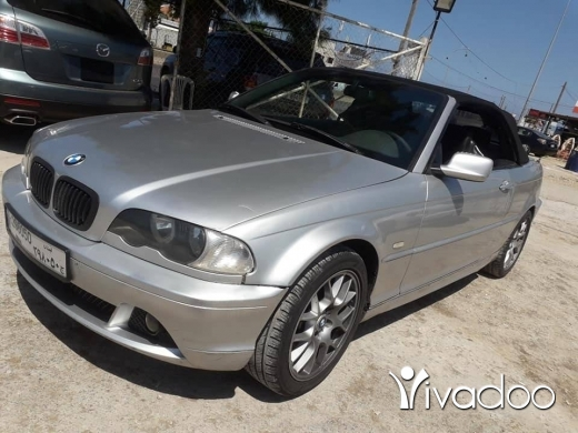 BMW in Damour - New boy kashif model 2001 for sell
