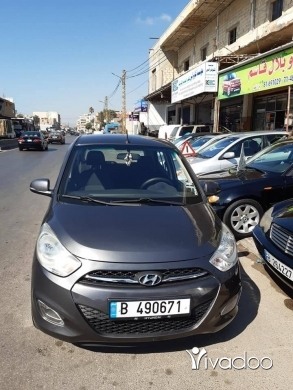 Hyundai in Damour - i10