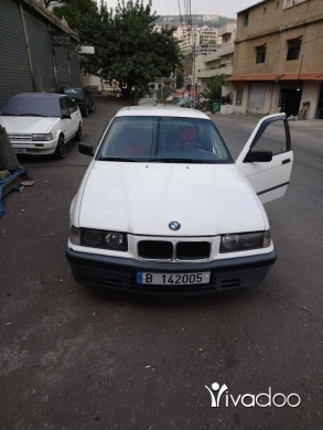 BMW in Aley - بي ام موديل 91