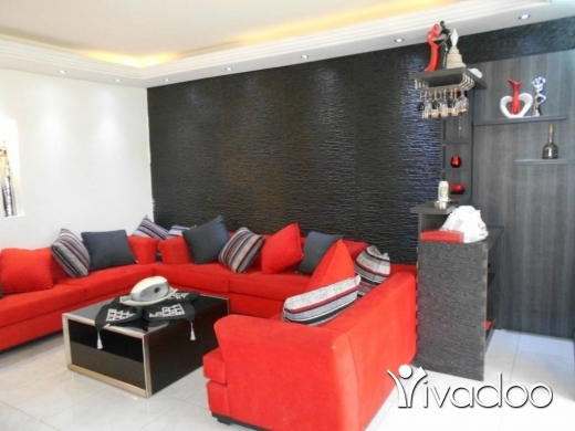 Apartments in Mar Roukoz - A LEASE TO BUY apartment for sale in Mar roukoz