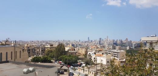 Apartments in Hazmieh - Apartment For Rent in Hazmieh-l04541