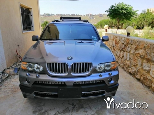 BMW in Beirut City - bmw x5