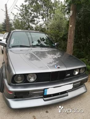 BMW in Beirut City - Bmw e30 24 v