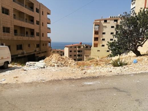 Land in Aramoun - ارض صالحة للبناء للبيع