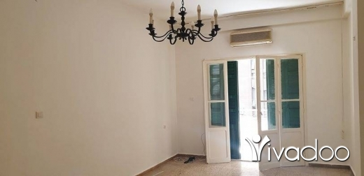 Apartments in Beirut City - 95m2 apartment for rent achrafieh