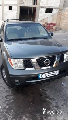 Nissan in Saida - Pathfinder 2005