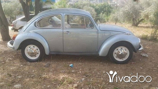 Volkswagen in Tripoli - فولز فاغن