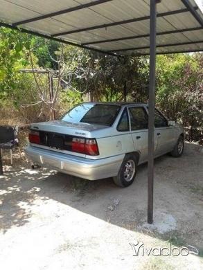 Opel in Tripoli - سيارة دايو اوبل95