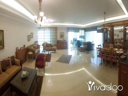 Apartments in Sahel Alma - A 375 m2 apartment having an open mountain/sea view for sale in Sahel Alma