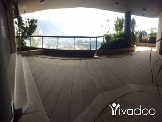 Apartments in Adma - A 540 m2 apartment having an open mountain/sea view for sale in Adma