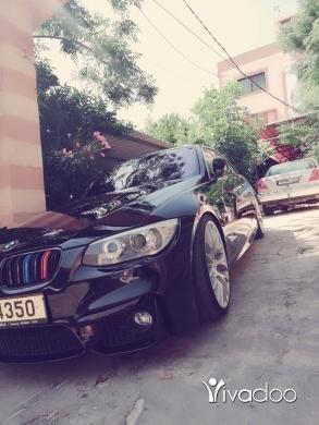 BMW in Nabatyeh - E93 full zweyed anjbeye meshye 70.000