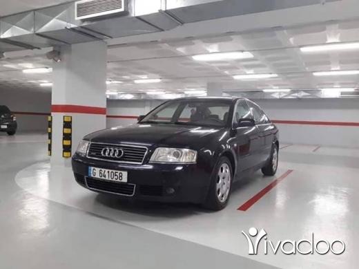 Audi in Ghazir - audi a6