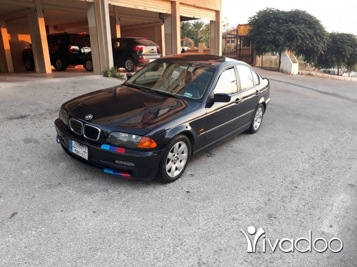 BMW in Sour - bmw for sell