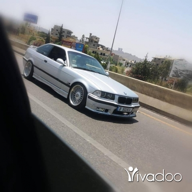 BMW in Achrafieh - E36 325i M: 93.