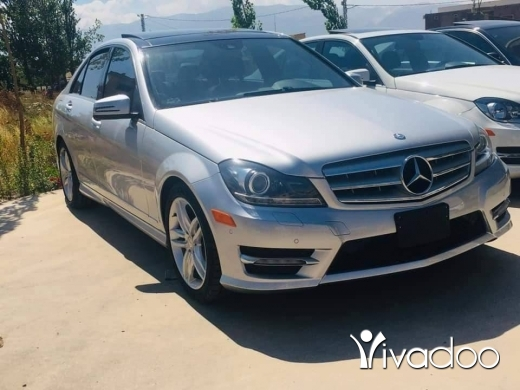 Mercedes-Benz in Chtaura - C 300 4Matic,