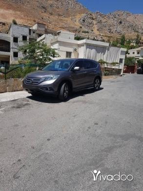 Honda in Zahleh - honda