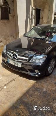 Mercedes-Benz in Beirut City - للبيع