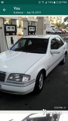 Mercedes-Benz in Saida - Mercedes for sell