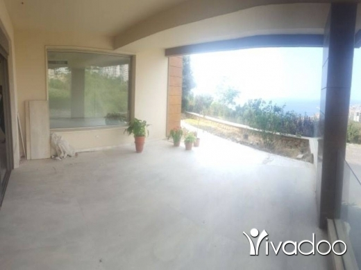 Apartments in Sahel Alma - A 225 m2 apartment with a 120 m2 for sale in Sahel Alma