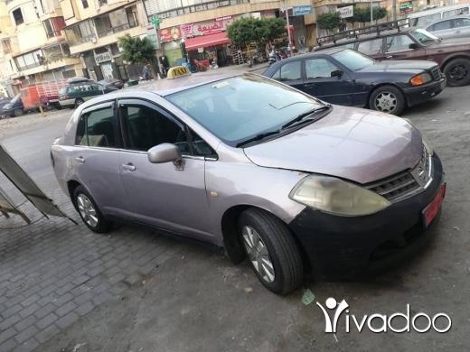 Nissan in Tahweitat - عمومية للايجار