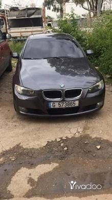 BMW in Verdun - Bmw 328 2008