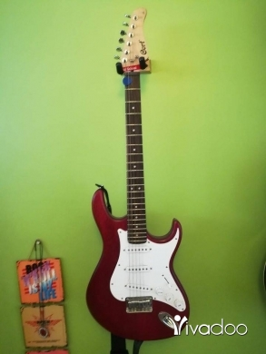 Other in Beirut City - Electric guitar Cort G100