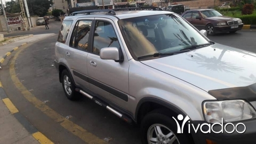 Honda in Saida - Honda Crv 99