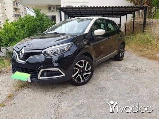 Renault in Beirut City - Renault Captur for sale