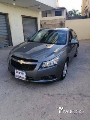 Chevrolet in Antelias - Chevrolet crouz ls full 2011