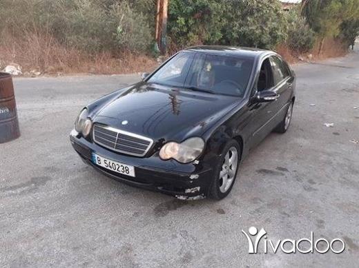 BMW in Nabatyeh - ميني غواصة