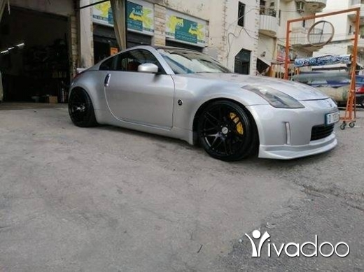 Nissan in Saida - Nissan 350z model 2004 ( 76/ 629776)