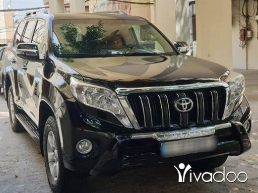 Toyota in Beirut City - Used cars