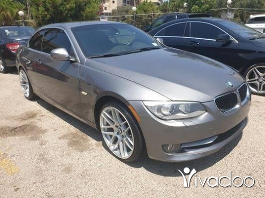 BMW in Beirut City -