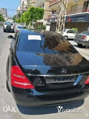 Mercedes-Benz in Tripoli - سيارة للبيع نقدا