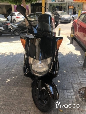 Motorbikes & Scooters in Haret Hreik - Forseigth se